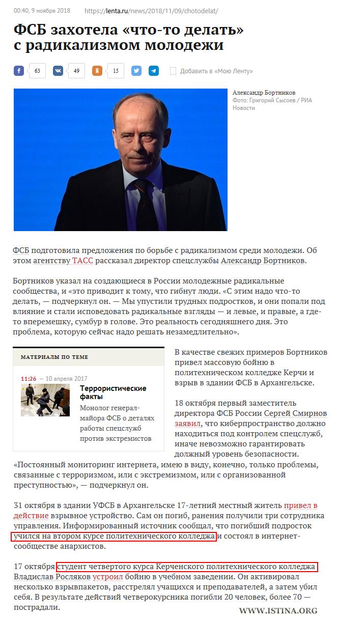 Балада пизды на русском